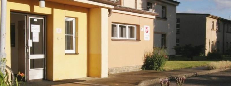 Centrum sociálních služeb - Šumperk