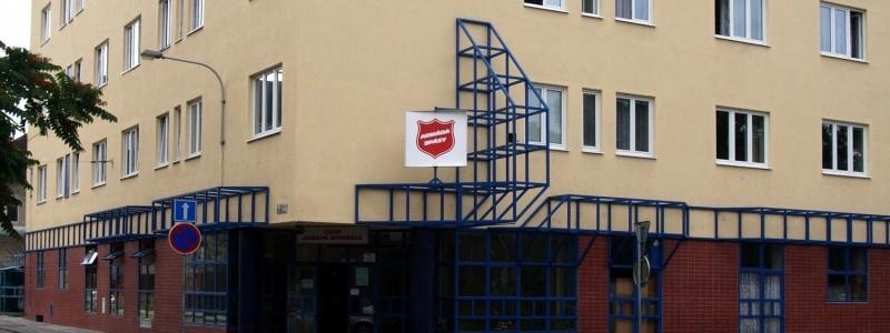 Centrum sociálních služeb Josefa Korbela - Brno
