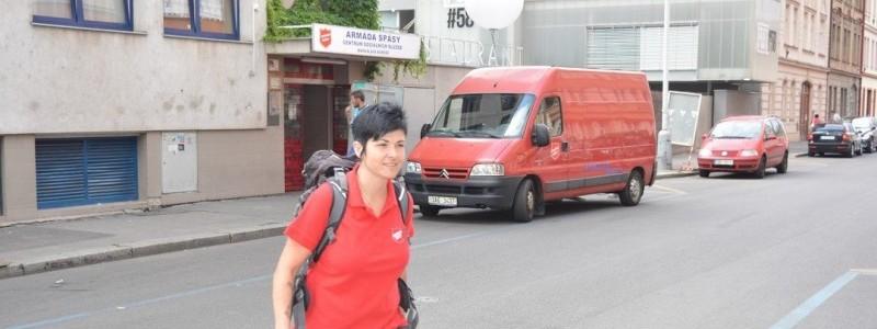 Sociální služby Praha