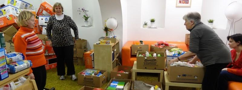 Centrum sociálních služeb Lidická - Praha
