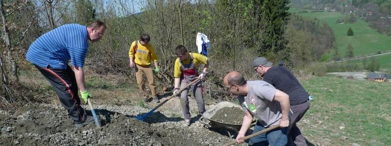 Firemní dobrovolnictví
