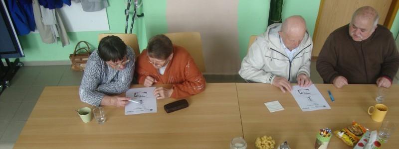 Soc. aktivizační služby pro seniory Havířov-Šumbark