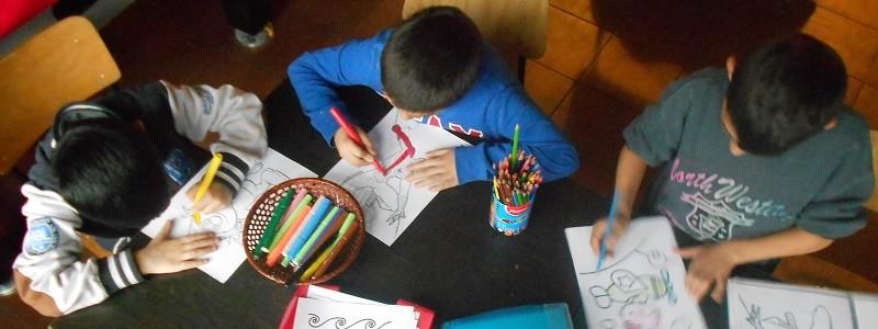 Nízkoprahové zařízení pro děti a mládež - Ostrava