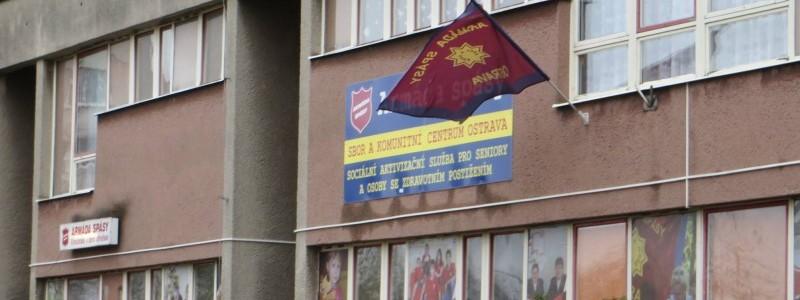 Sociálně aktivizační služby pro seniory - Ostrava