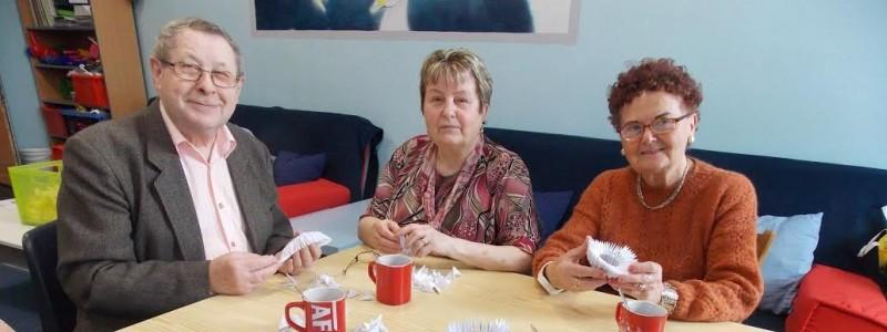 Sociálně aktivizační služby pro seniory