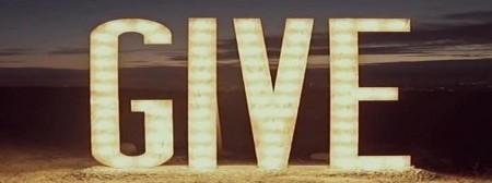 Finanční dary