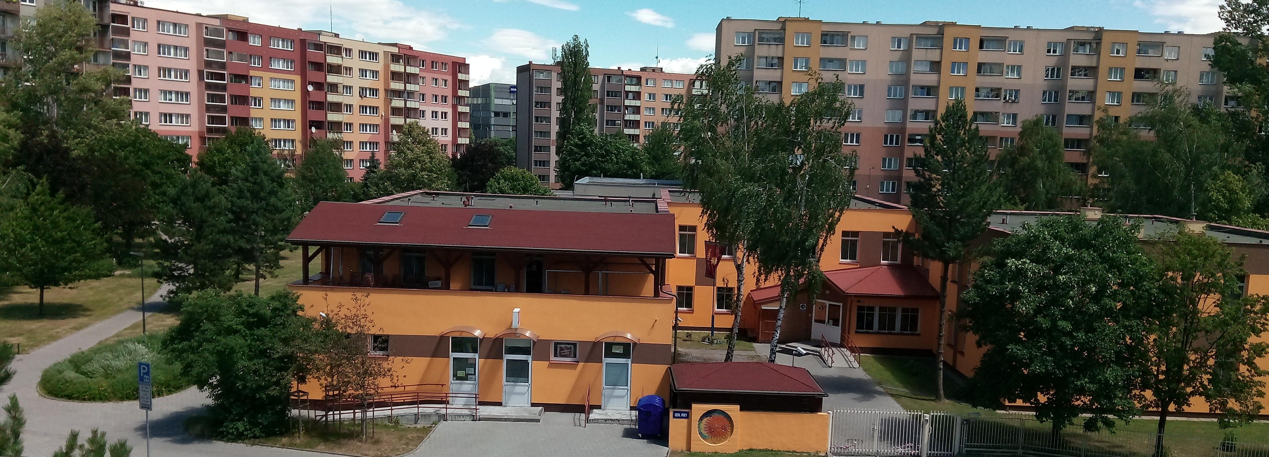 Sociální služby pro ženy a matky s dětmi - Ostrava