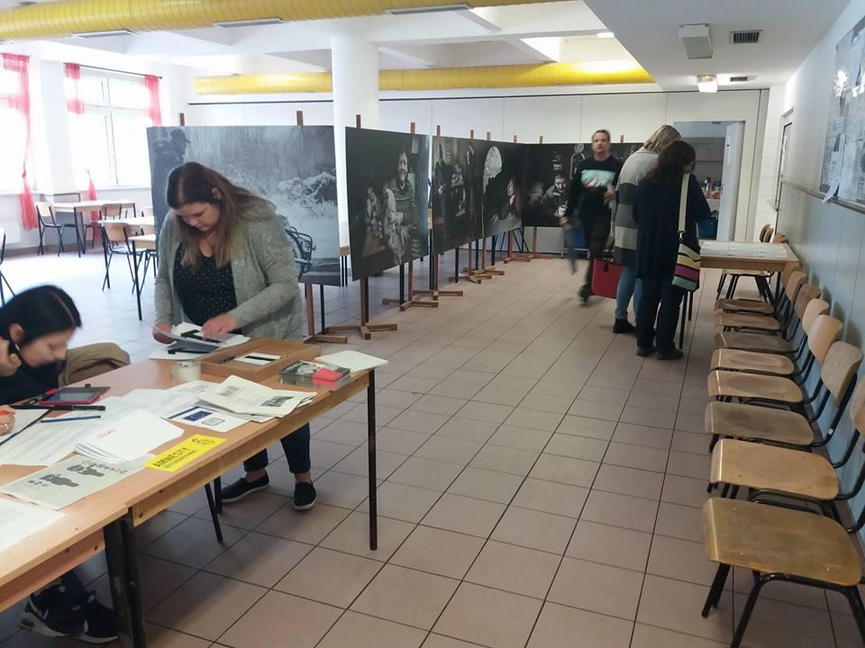 Středisko Armády spásy na Praze 7 se otevřelo veřejnosti - Armáda Spásy 8c7f9a3531