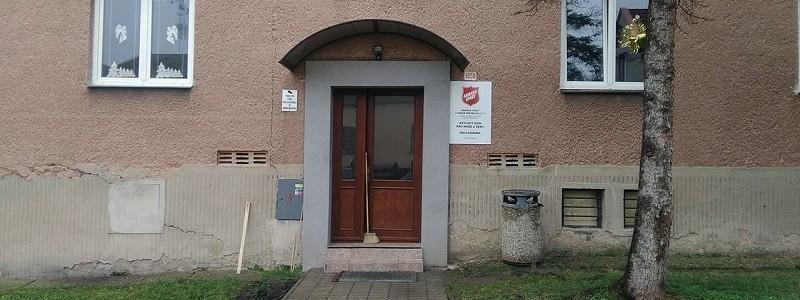 Azylový dům pro muže a ženy