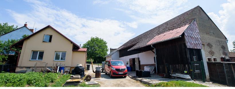 Farma Strahovice