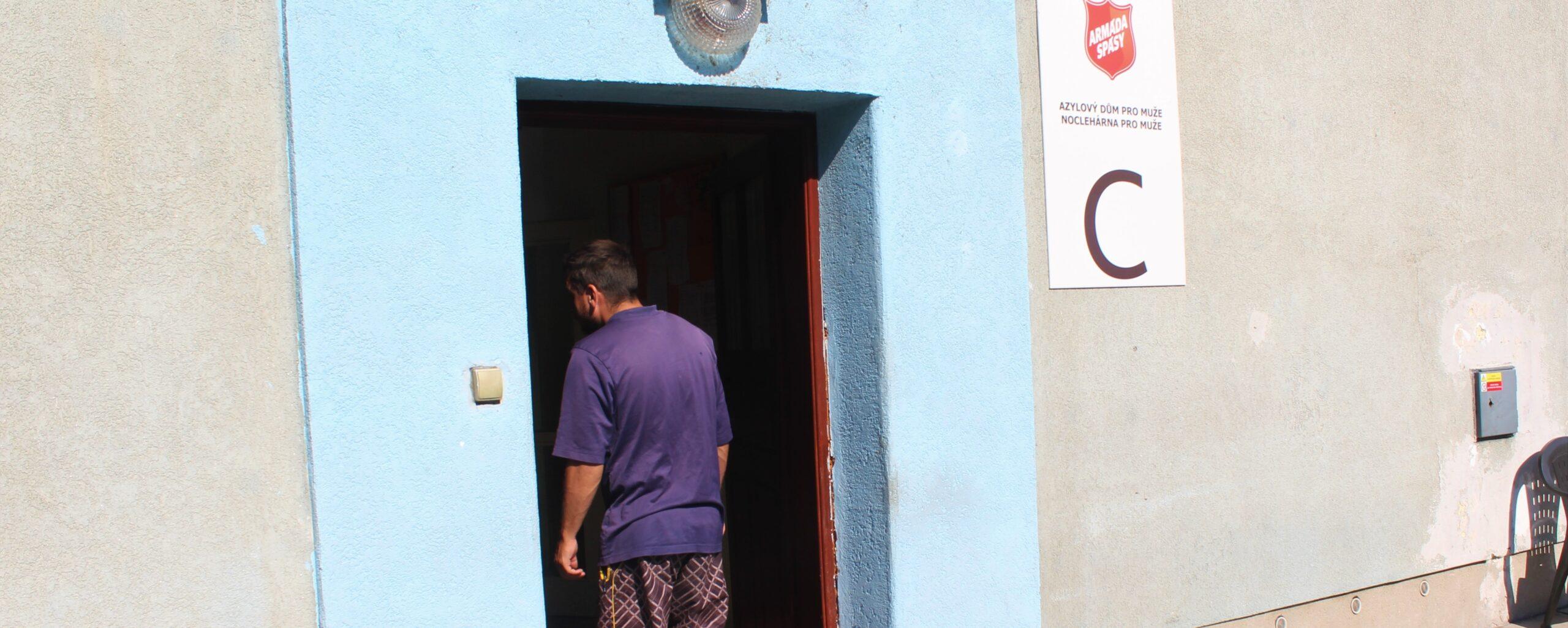 Azylový dům pro muže