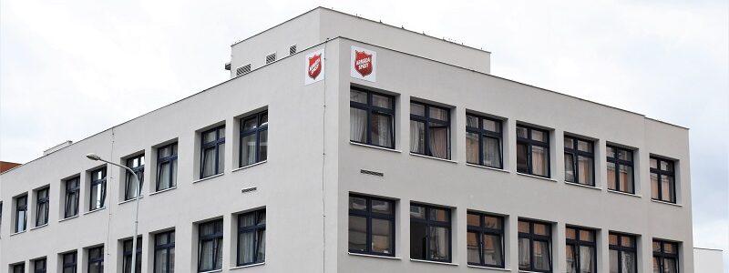 Centrum sociálních služeb B. Bureše - Praha